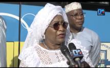 Conseil Municipal : Soham El Wardini offre un bus à l'ASC Ville de Dakar.