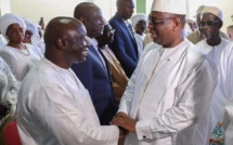 Hommage du Chef de l'État à Tanor : «Idrissa Seck et moi, sommes témoins du respect et de la considération de l'Homme...»