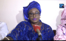 Macky2012 : Les femmes de la coalition 'dézinguent' Me Moussa Diop et appellent à la restructuration.