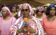 Mbour : Marième Faye Sall et la Der, interpellées par le réseau national pour le Développement du Sénégal...