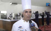 Bocuse D'or Sénégal 2020 : Démarrage du concours national dédié à la Pâtisserie.