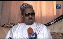 « La différence qu'il y a entre prier à Massalikoul Jinaane et aller dans une autre mosquée » (Ahmed Khalifa Niass)