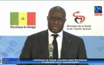 Mouhamadou Makhtar Cissé : «975.522 ménages vont bénéficier de la gratuité de l'électricité»