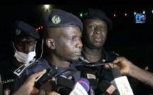 Ziguinchor / Commissaire Adramé Sarr : «La population est respectueuse du couvre-feu»