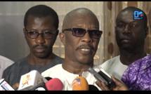 Force Covid-19 et les mesures de résilience / Jean-Pierre Dieng de l'Association nationale des consuméristes du Sénégal se fâche et «crache» ses vérités...