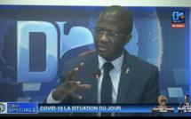 Covid-19 / Comment se développe le virus : Le Dr Malick Diop explique...