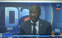 Impact du Covid-19 sur nos exportations : «On a fait beaucoup moins que le mois précédent» (Dr Malick Diop)
