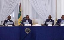 Les nominations en conseil des ministres du Mercredi 08 Avril 2020