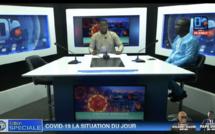 [🔴 LIVE - EDITION SPECIALE] Covid-19 : Situation du Jeudi 09 Avril 2020.