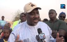 Matam / Lutte contre la Covid-19 aux Agnams : La résilience du député-maire Farba Ngom face à la crise.