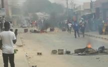 Intifada au Cap Skirring : À cause du lundi de Pentecôte, les 5 responsables feront face au Procureur demain mardi.