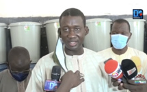 (VIDÉO) MBACKÉ / Comment le maire Abdou Mbacké Ndao va rendre possible la réouverture des classes !