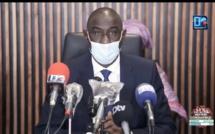 Report de la reprise : «Cette décision du chef de l'Etat vise à éliminer tout risque de propagation du virus dans l'espace scolaire» (Mamadou Talla, MEN)