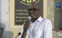 Babacar Ngom : « Je ne me suis jamais intéressé à la politique. La politique ne m'a jamais intéressé »