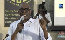 « Si les sénégalais se chamaillent, c'est dû au fait que la pauvreté est toujours présente » (Babacar Ngom)