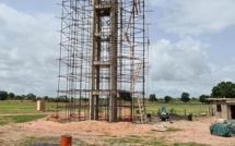 Kolda/Guiro Yero Bocar: Le PUDC réceptionne le forage du village de Temento Samba.