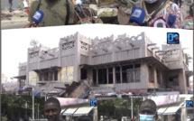 Lendemain de démolition du marché Sandaga : Les commerçants attendent de l'Etat qu'il respecte ses engagements.