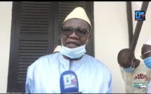 « Mansour Kama n'était pas un simple acteur économique » (Ousmane Ngom, ancien ministre)