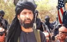 Adnan Abou Walid as Sahraoui dans le viseur des américains : La traque toujours d'actualité, selon le Général Dagvin Anderson.