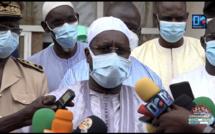 Mortalité élevée de poissons à Mbao : Abdou Karim Sall confirme un degré de pollution élevé du marigot dû aux eaux usées qui y sont déversées et compte sévir.
