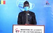 SÉNÉGAL : 33 nouveaux cas testés positifs au coronavirus, 18 nouveaux guéris, aucun nouveau décès et 3 cas graves en réanimation