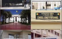 Budget 2021 des institutions du Sénégal : La présidence connaît une baisse de 10,2 milliards, le CESE doté d'une augmentation de 981,146 millions de FCFA.