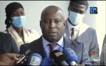 Surveillance commerciale : «Le Sénégal est prêt, sur quatre mois nous avons élaboré le rapport». (Babacar Mbodj, DCE).