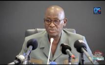 Diamniadio / JNE : «J'ai pris la juste mesure des enjeux et défis majeurs qui se posent au secteur» (Aly Saleh Diop, ministre)