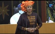 Assemblée nationale : «Les projets enclenchés pour le monde rural, suffisent pour voter le budget» (Fanta Sall, députée)