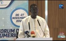 Forum sur le Numérique : «Le numérique constitue une niche incalculable d'emplois» (Dame Diop, MFPEI)