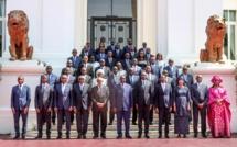 Communiqué du conseil des ministres du Mercredi 3 décembre 2020
