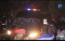 Rufisque / Hommage national : La dépouille de Pape Bouba Diop est arrivée dans «sa mosquée»
