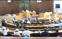 Construction des centres de formation professionnelle : Les députés rappellent au ministre Dame Diop de vieilles doléances.