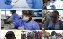 Coronavirus : Les sénégalais en grande partie rejettent les vaccins anti covid (Reportage)