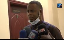 Ibrahima Baldé, pdt Cjrs : «Nous comptons perpétuer cette initiative au service des reporters»