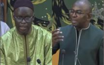 Respect du calendrier électoral : les vérités des députés Cheikh Bamba Dièye et Moustapha Guirassy.