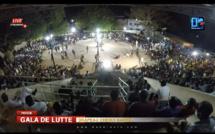 [🔴REPLAY - FATICK] GALA de lutte: 8ème édition drapeau Cheikh KANTE.
