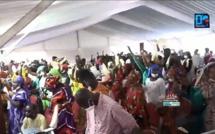 Rufisque/AG de BBY : Oumar Guèye et Souleymane Ndoye réussissent le pari de la mobilisation et prennent date.
