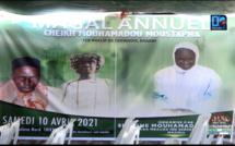 Thiès / 32 ème édition Ziarra annuelle : L'oeuvre du 1er Khalife de Touba, Serigne Mouhamadou Moustapha Mbacké, revisitée...