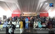 Rufisque / AG de BBY : les élus et les membres de la mouvance présidentielle s'engagent et réaffirment leur soutien au chef de l'État.