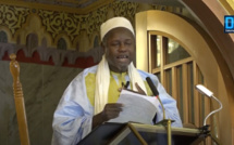 Massalikoul Djinane : L'essentiel du sermon de la prière de l'Aïd al-Fitr prononcé par Serigne Moustapha Abdou Khadr Mbacké