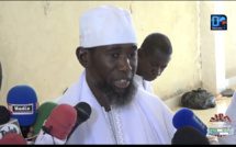 NDINDY - Serigne Ahmadou Rafa'i Mbacké : «Pardonner et se faire pardonner»