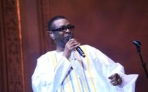 Youssou Ndour sur sa carrière musicale : « Il est temps de prendre une pause et de me plonger dans une réflexion... »