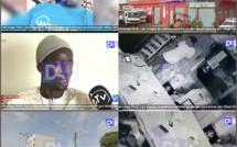 Cambriolage filmé : Les images de vidéosurveillance du dernier vol commis par «Boy Djinné»
