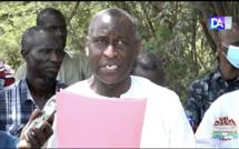 Litige Foncier à Rufisque Est : « Nous récusons toute décision allant dans le sens de la non restitution de ces biens. » (Abdoul Wone, Pdt Association des attributaires de la Série G)