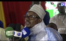 Serigne Bass Abdou Khadre : « Touba Ca Kanam ira loin. Placez toute votre énergie dans cette mission… »