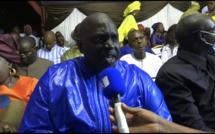 Mbour : Cette action de Saliou Samb saluée par le Haut conseiller des collectivités territoriales Mouhamadou Barro.