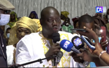 Assemblée générale à Kaolack : Moussa Fall assure une forte mobilisation... Mohamed Ndiaye Rahma plébiscité.
