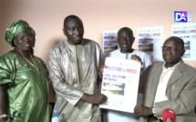 Thiès / Naissance d'un nouveau journal mensuel, Prestige Infos :  Pape Mamadou Doumbia s'engage dans la bataille du sous-emploi.