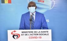 SÉNÉGAL : 68 nouveaux cas testés positifs au coronavirus, 30 nouveaux guéris, aucun nouveau décès et 8 cas graves en réanimation.